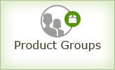 Green building Product Groups