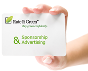 Advertising with Rate It Green