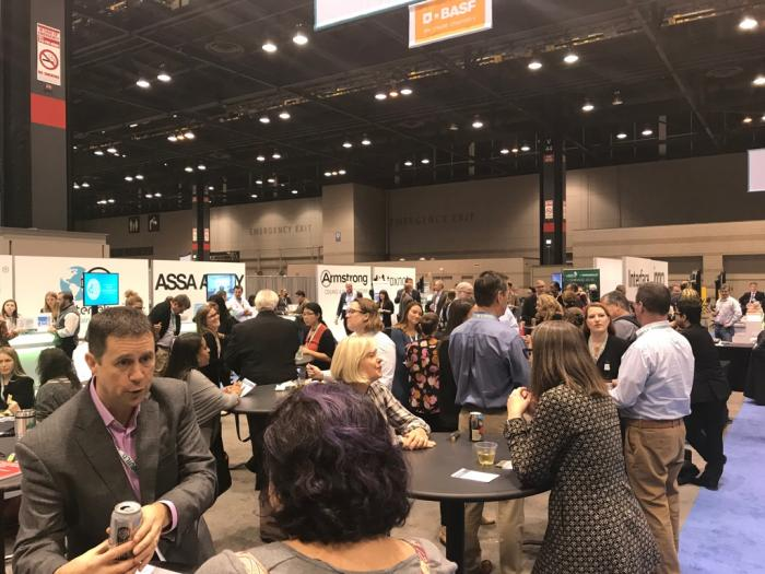 Greenbuild 2018 - Report Out, and Top 10