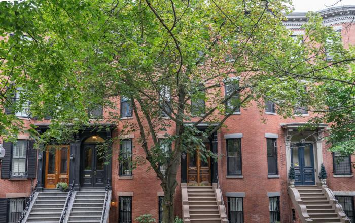 Deep Energy Retrofits for Brownstones and Brick Row Homes - Let's Create a Movement in Boston