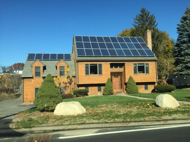What Homeowners Should Know Before Going Solar