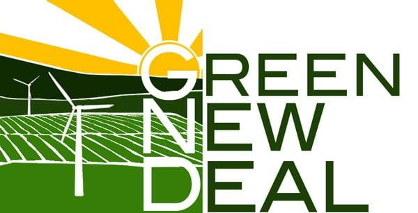 The Green New Deal - An Introduction
