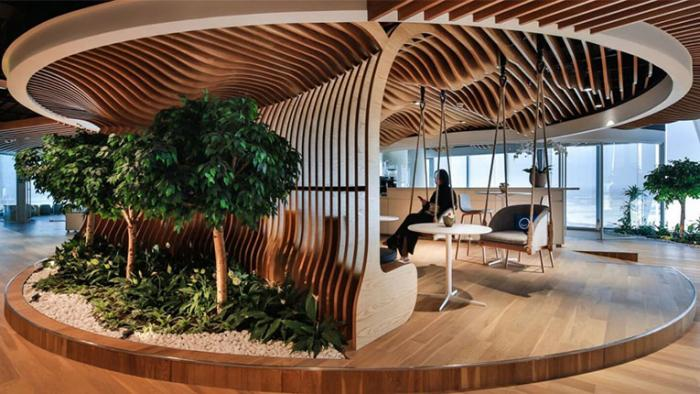Biophilic Design - Bringing Nature Back into the Built Environment
