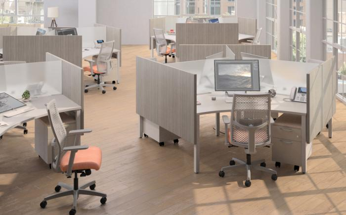 What Will Offices Look and Feel Like Going Forward? Top Considerations, Strategies, and Challenges
