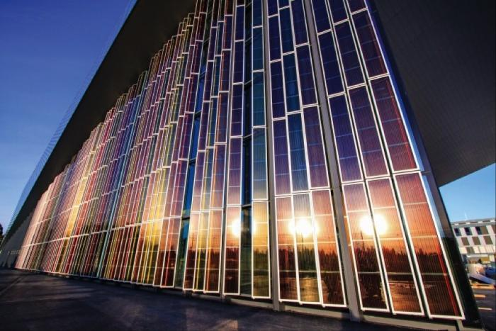 Increasing Green Building Performance with High Technology