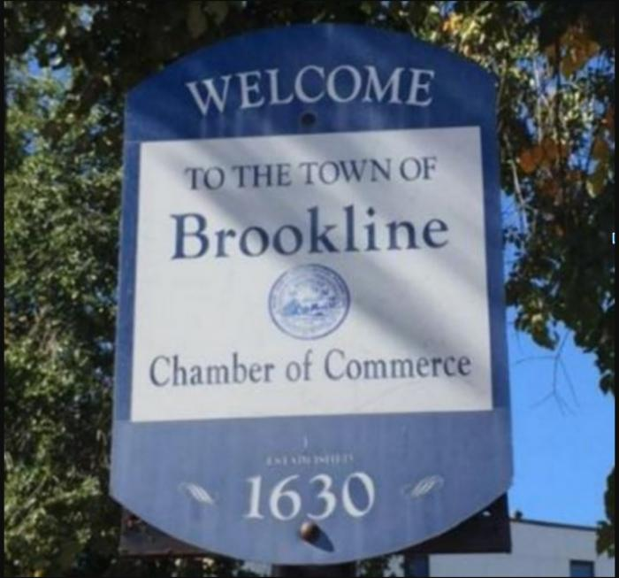 Brookline Massachusetts Bans Oil and Gas Pipes in New Construction