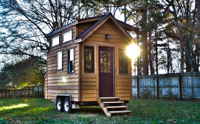 Tiny Houses - Understanding and Overcoming Zoning Obstacles