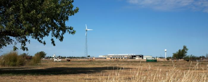 Greensburg Kansas: Setting the Example for Other Cities to go 100% Renewable