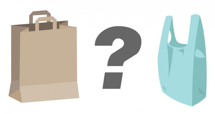 Green Building Service Provider - Plastic vs. Reusable Bags: Which Bag Is Best?