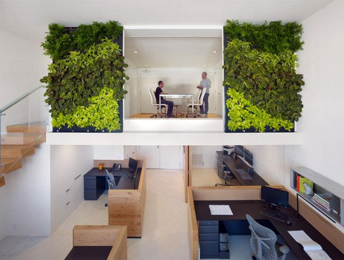 Green Building Service Provider - New Research Shows Intelligent Green Design Linked to Multiple Health Benefits