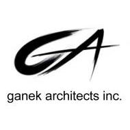 Ganek Architects, Inc.