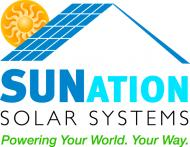 SUNation Solar Systems