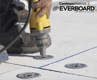EVERBOARD Roof Cover Board