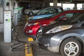 Promising Growth for Electric Vehicles but will it Continue?