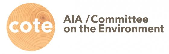 AIA COTE Advocacy - A Letter for Architectural Firms to Sign, to the new EPA Director