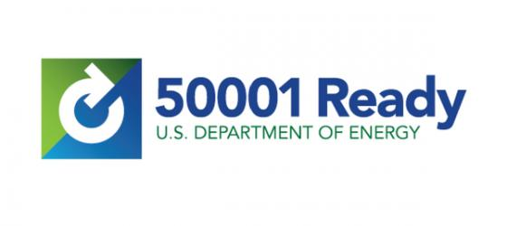 Participate in DOE's 50001 Ready Program - Central Texas - 1