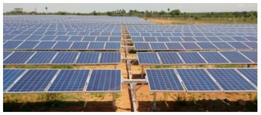 Low-cost solar solutions light thousands of homes in India