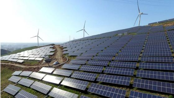 China to invest $361 billion into renewable power generation by 2020