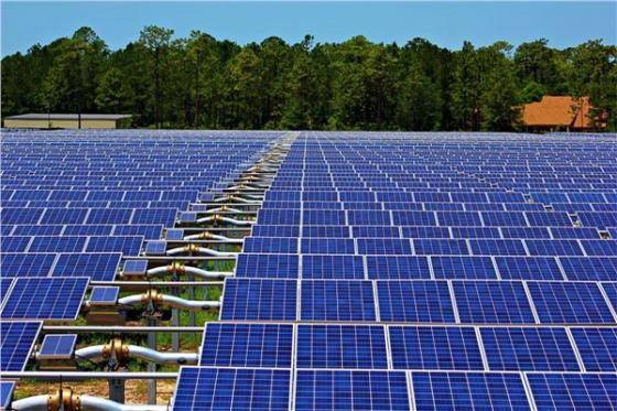 groSolar Assists in Operation of New Solar Farms in Jacksonville Florida