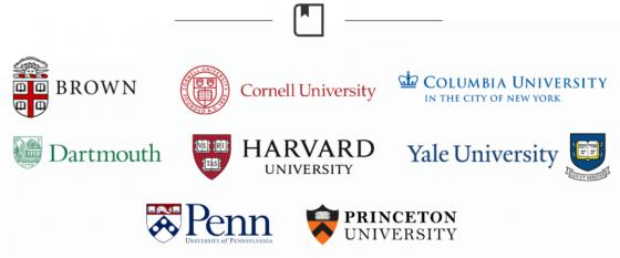 250 Ivy League courses you can take online right now for free!