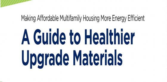 multifamily, affordable housing, energy efficiency
