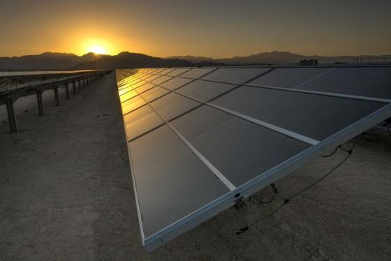 California is Paying Other States to Take Its Excess Solar Power