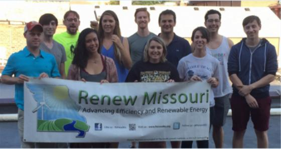Executive Director and Additional Opportunities at Renew Missouri