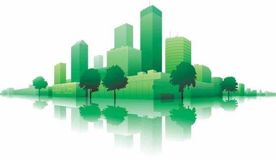 Green buildings are gaing more space each day in Brazilian economy