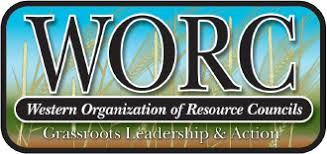 Sustainability Job Opportunity:  Full-Time Media Coordinator, The Western Organization of Resource Councils (WORC)  - Montana