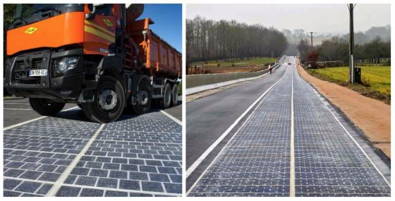 Solar Roadways: Sensational Breakthrough, or Have We Considered this Fully?