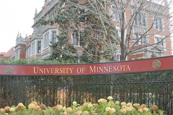 Job Opportunity: Research Fellow for The Center of Sustainable Building Research, University of Minnesota