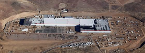 Tesla Gigafactory: What it means for solar energy?