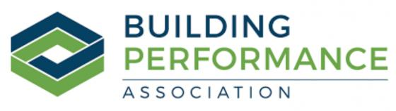 Building Performance Association (BPA)