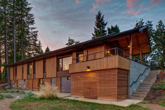 Benefits of Passive House Buildings