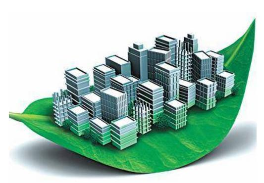 India ranks third globally in LEED certified green buildings with 2,386 projects