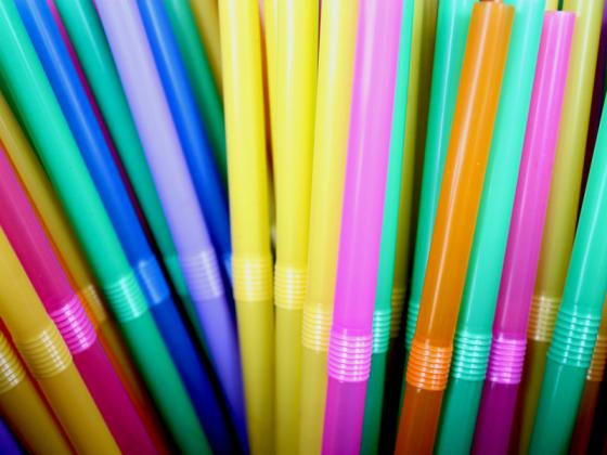 A Brief History of Drinking Straws Taking Over the World