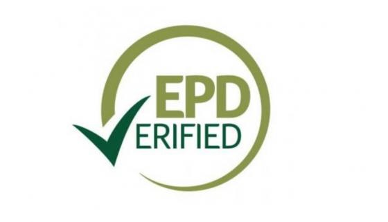 What are Environmental Product Declarations, or EPDs? - 1