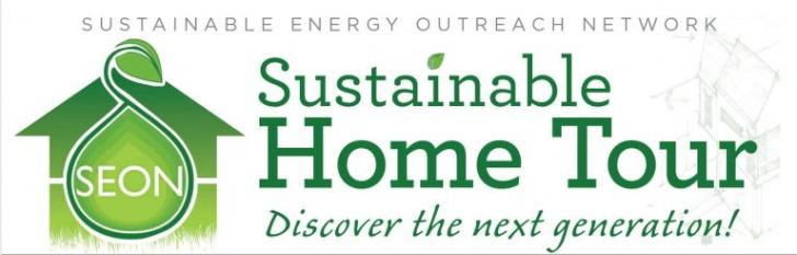 2nd Annual Sustainable Home Tour, Brattleboro, VT, Saturday, October 14