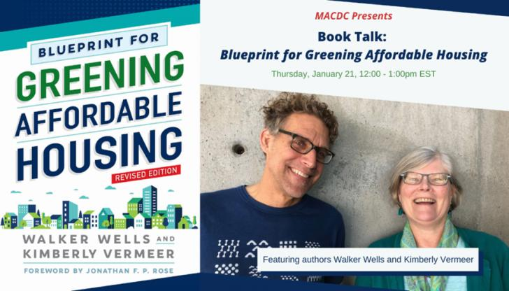 Blueprint for Greening Affordable Housing
