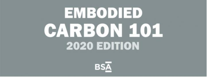 Embodied Carbon 101: Certifications and Commitments - Overview