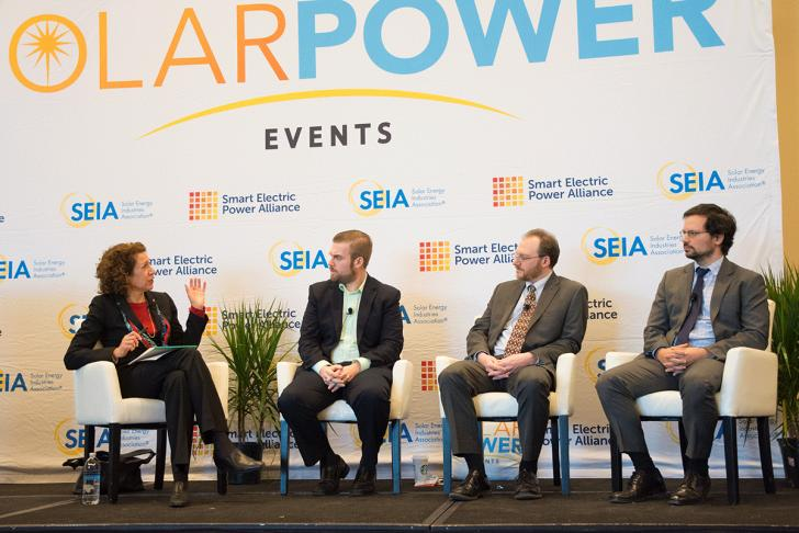 Solar and Energy Storage Northeast 2020