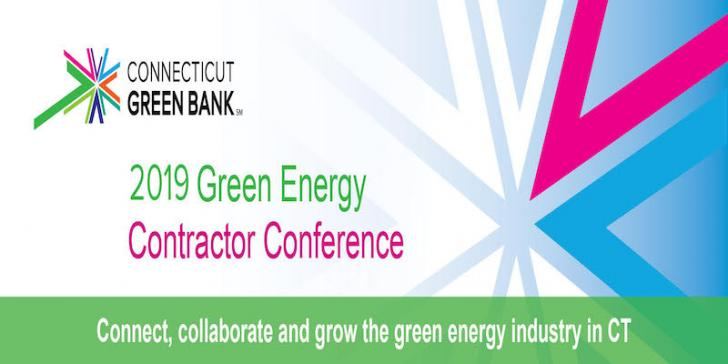 2019 Green Energy Contractor Conference Passive House