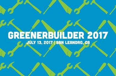 GreenerBuilder 2017, July 13