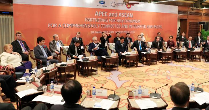 APEC-ASEAN Conference on Green Building