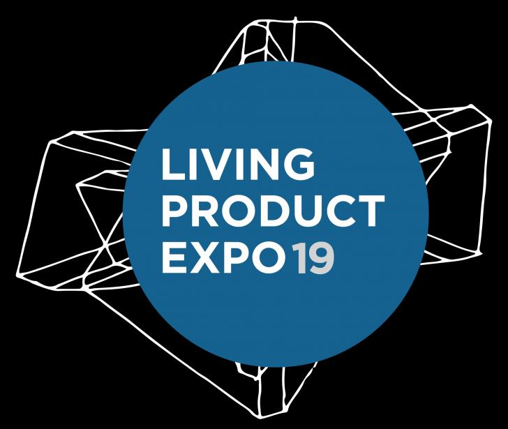Living Product Logo