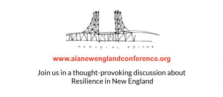 AIA New England Conference and Design Awards, October 20th- 21st, New Hampshire