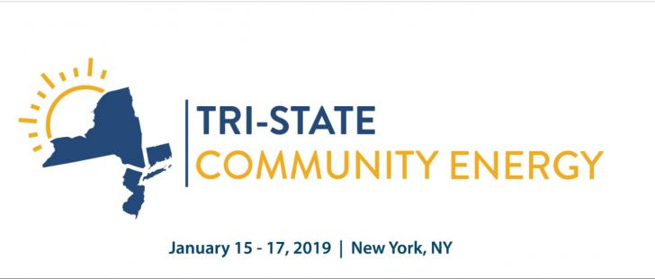 TRI-STATE COMMUNITY ENERGY SUMMIT