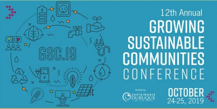 Growing Sustainable Communities Conference