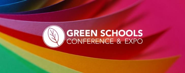 Green-Schools Conference & Expo 2018, May 3 - 4, Denver, Colorado
