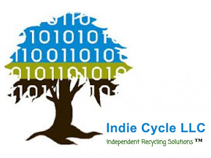 E-Waste: Bristol (Indie Cycle, December 15, 2018, 9am-12:30, Bristol, RI